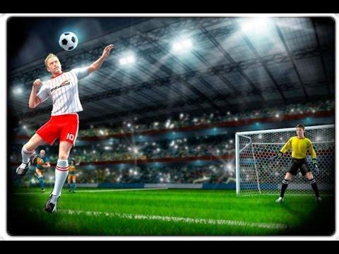 Обзор игры Goalunited футбольный менеджер 2014 MMO Simulator