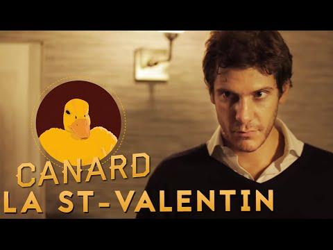 Canard La Saint Valentin Youtube