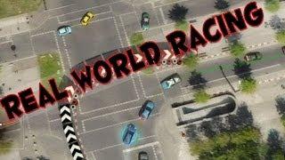 Real World Racing - 6 Tracks Gameplay PC HD