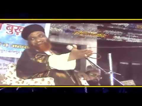 Maulana Hashim Ashrafi Kanpuri__Special Taqreer__Huzur Hafiz E Bukhar Phaphund Sharif_S.H.CH Channel