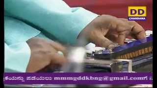 Sufi Music by Ut. Amjad Hussain Bulbul Tarang Indian Banjo or Button Banjo or Taishogoto