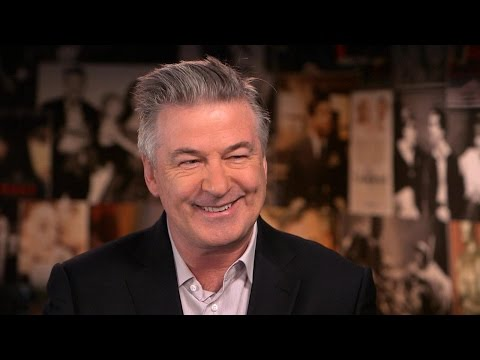 Alec Baldwin opens up about past drug use, playing Trump, and finally being happy