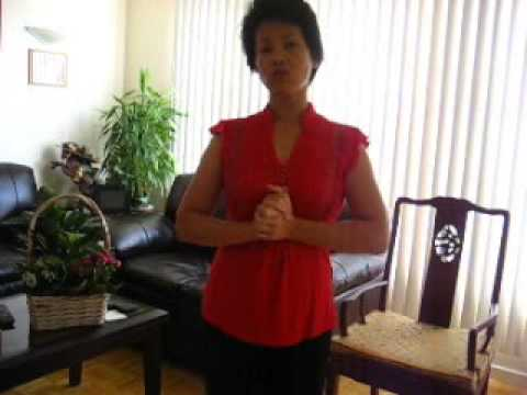Treating High Blood Pressure with Acupressure Points - YouTube