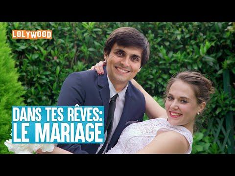 Dans tes rêves : Le mariage