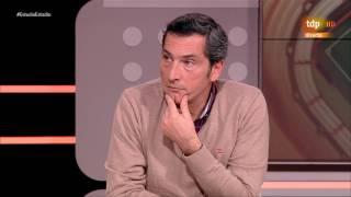 La historia de la grada de animación explicada por Manuel M...