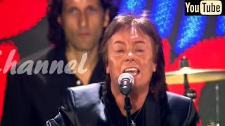 Chris Norman - I'll meet you at midnight & Living next door to Alice