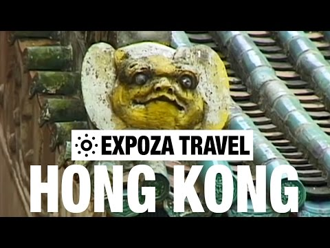 Hongkong Vacation Travel Video Guide