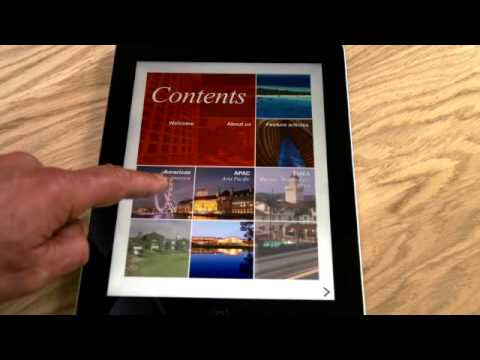 JLL launches The Hotel Investor iPad app