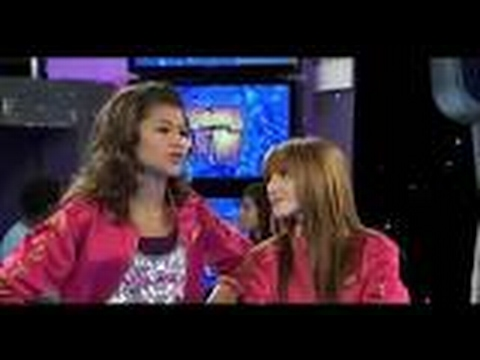 Shake It Up S01 | Ep012 Show It Up