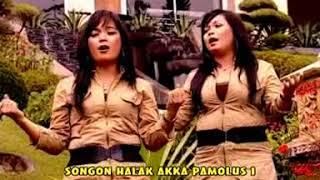 Bronson Panjaitan feat. Septina Panjaitan and Bintang Panjaitan - Bunga Nauli [OFFICIAL]
