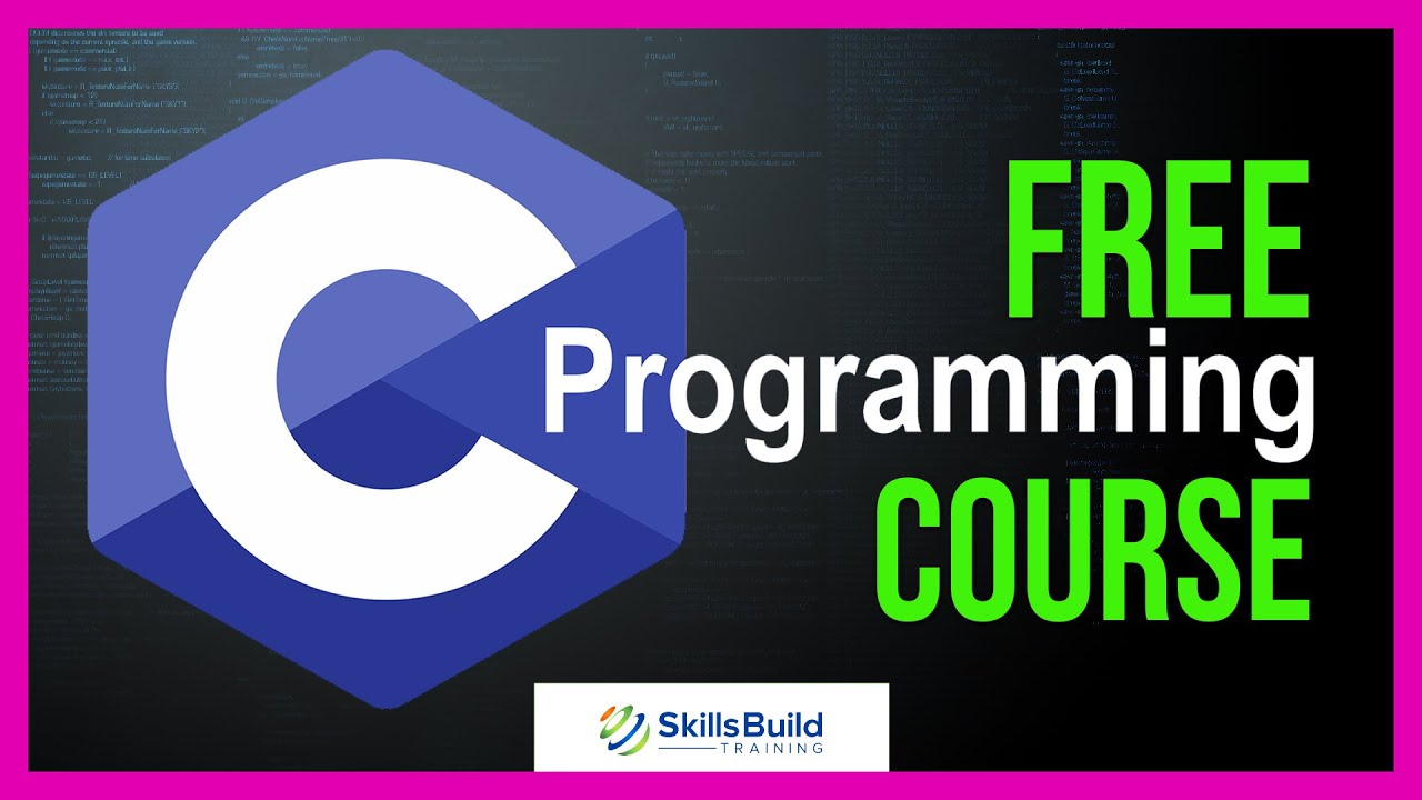 🔥 C Programming Course For Beginners ⚡ Learn C Programming 💥C Tutorial For Beginners