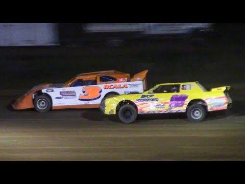 Penn Ohio Pro Stock Heat Four | McKean County Family Raceway | 9-29-18