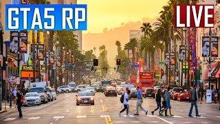 GTA5 RP : JE CHANGE DE MÉTIER ! [SADOJ SCENARIO]