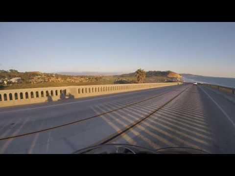 [USA] [California]San Diego - Motorcycle trip 2017