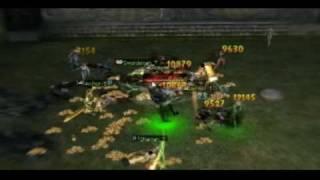 Ran Online Beginner's Guide : Hunting