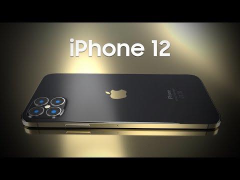 IPHONE 12 TRAILER