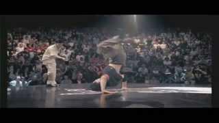 Boa musica de hip hop mais dança break