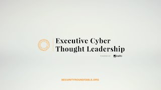 How To Attract Top Cyber Security Leaders