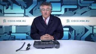 обзор на Ip-телефон Cisco CP-7945G