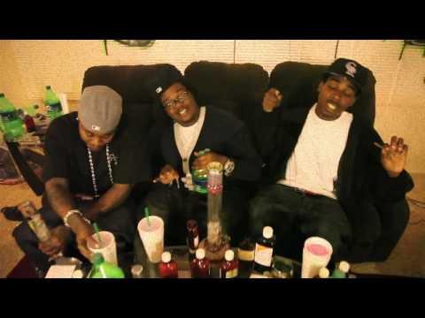 12 Gauge Shotie  So High feat DJ & Lil Goofy