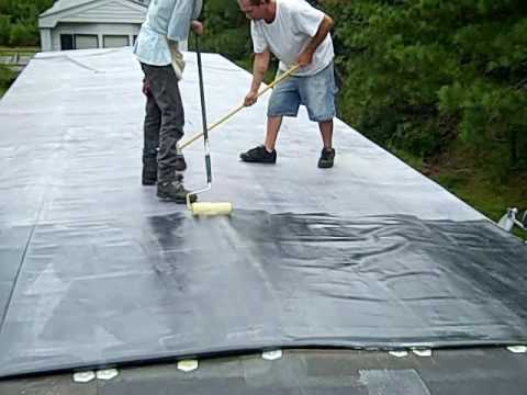 Graham Music Video Oak Island Mobile Home Roofing Roor