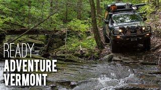 S4E2: Adventure Vermont. Ready?