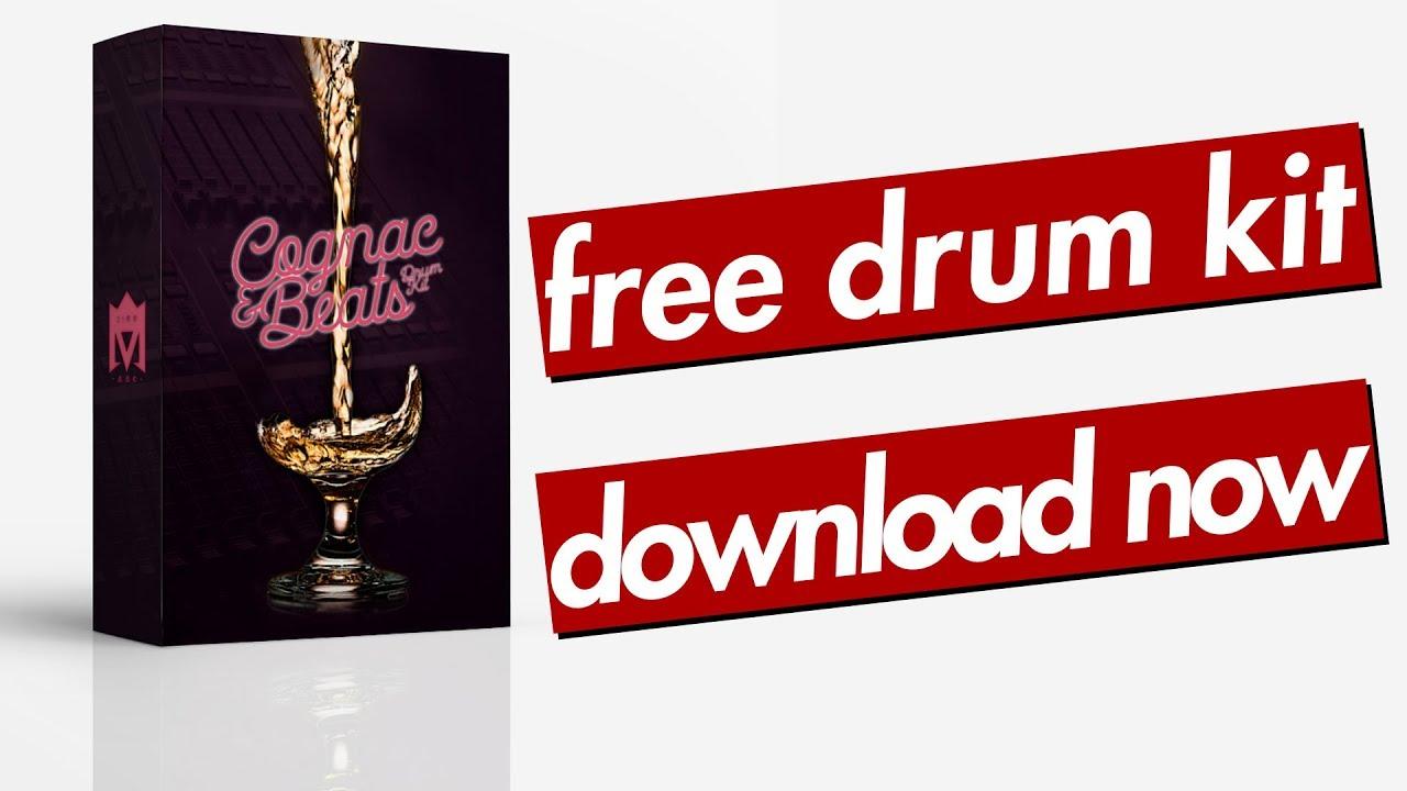 Free Trap Drum Kit Download / Free Drum Kits For Logic Pro, FL Studio,  Garage Band, Studio One