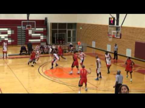 2013 - 2013 (Semi Pro Men Basketball) Washington Rampage