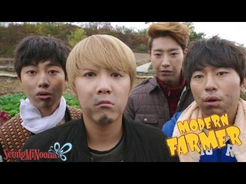 Modern Farmer (Korean Drama, 2014) Eng Sub - Episode 7 & 8 ... Modern Farmer Korean Drama Poster