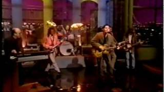 WILCO - OUTTASITE (OUTTA MIND) - LETTERMAN 1997 TV
