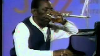"King Curtis & Champion Jack Dupree 1971 ""Poor Boy Blues"""