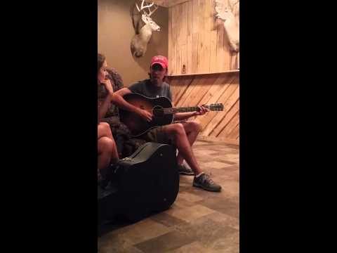 Mo Pitney covering Keith Whitley