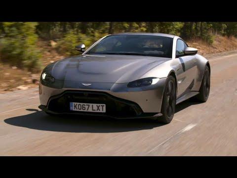 Aston Martin Vantage: superdeportivo de...