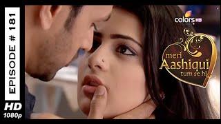 Meri Aashiqui Tum Se Hi मेरी आशिकी तुम से ही 24th February 2015 Full Episode HD