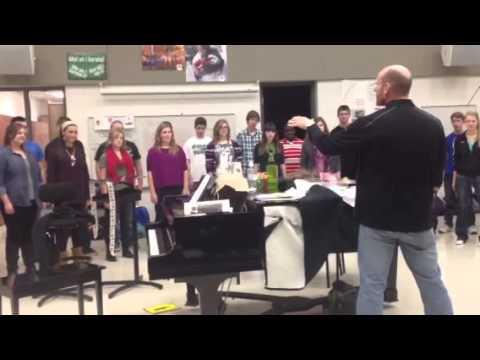 Staley High School Chamber Choir