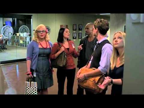 Кадры из фильма Мыслить как преступник (Criminal Minds) - 11 сезон 5 серия