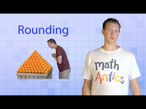 Math Antics - Rounding