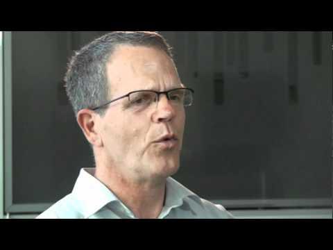 Dr Maarten Stapper Interview 06/08/11 Organic Expo International