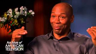 "Kevin Eubanks discusses working with Branford Marsalis on ""The Tonight Show"" - EMMYTVLEGENDS.ORG"