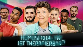 Homosexuals react to stereotypes | Truth or Prejudice