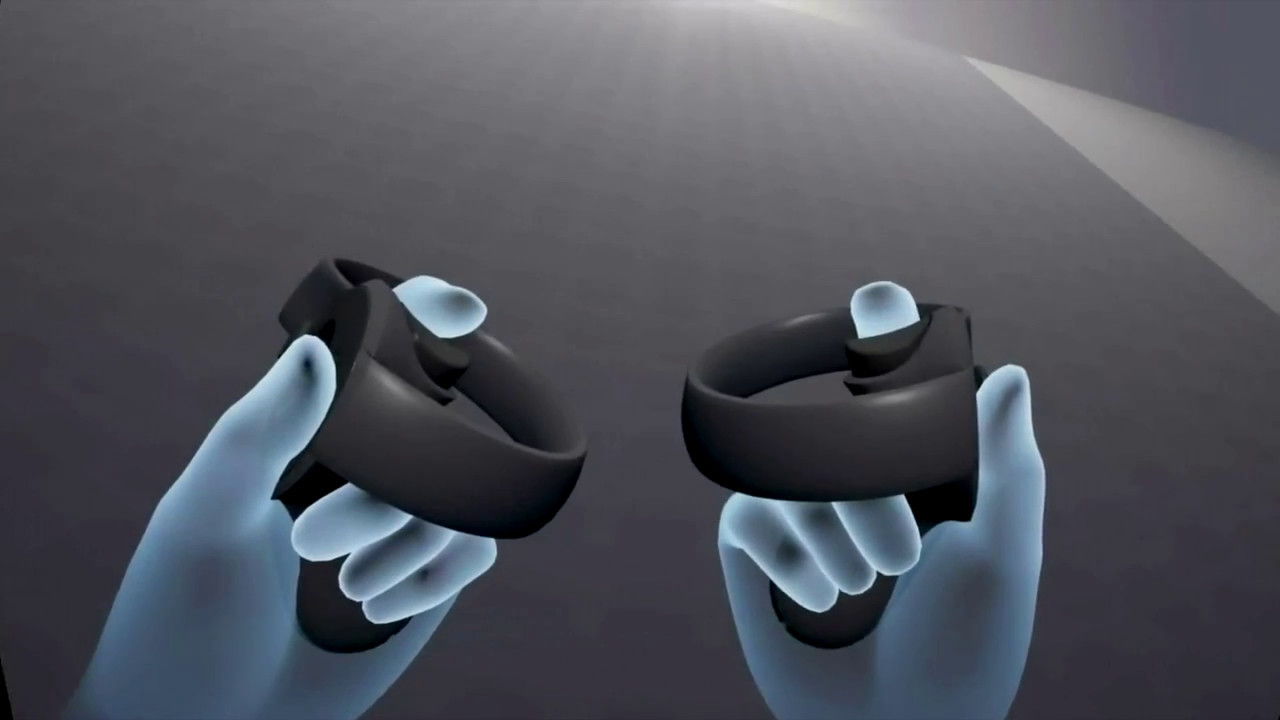 Hand Presence with Oculus Rift - Unreal Engine Forums