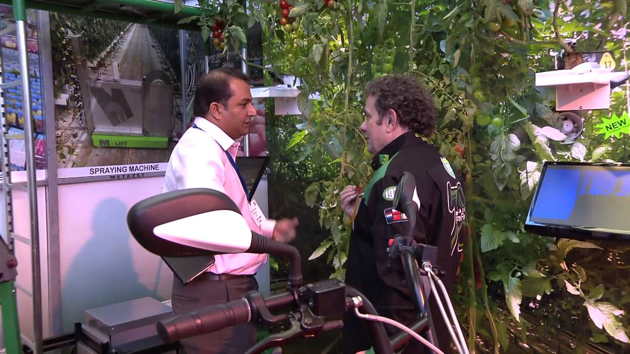 Commercial   greentech 2016   youtube