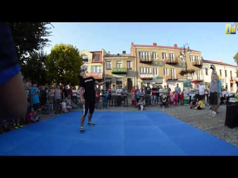 Football Freestyle Radzyń Podlaski