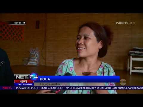 Penjaga Kosan Merasa Mengenali Pelaku Pembunuh Siswi SMK Baranangsiang NET24 Mp3