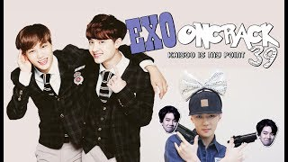 EXO on crack{39}   Kaisoo is my point