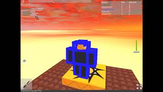 roblox old game (a old roblox game 2006 2007 2008 2009)