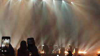 Liam Gallagher - Live forever at Nottingham Motorpoint Arena