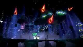 RESOGUN Defenders Expansion PS4   Exclusive to PlayStation