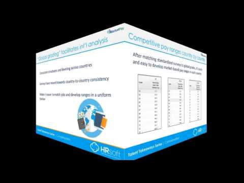 How to Build A Competitive Pay Structure – Global Grading System