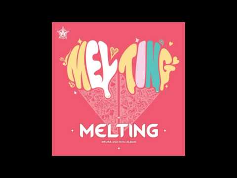 [Beat_Instrumental] HyunA (4Minute) - To My Boyfriend
